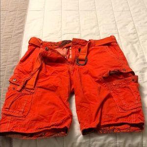 Other - Jet lag cargo shorts.